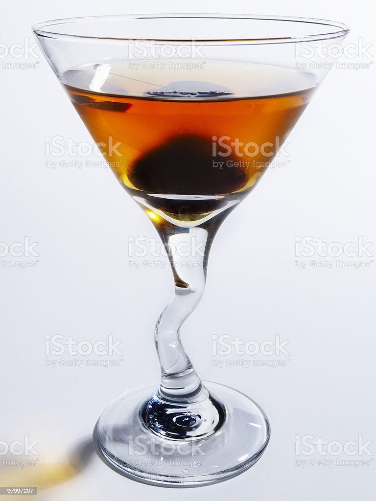 martini66 royalty free stockfoto