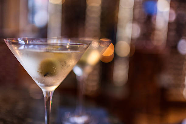 Martinis - Photo