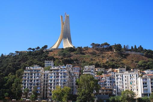 戦争 アルジェリア
