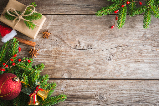 christmas,background,decoration,card,fir tree