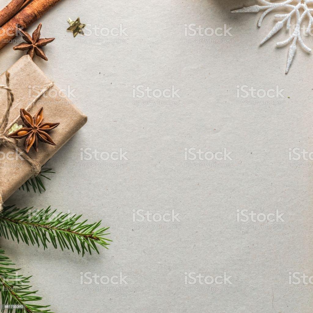 Mary Christmas and Happy New Year - Photo