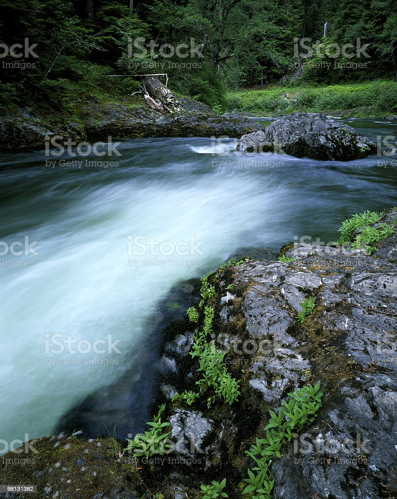 Marymare Water royalty-free stock photo