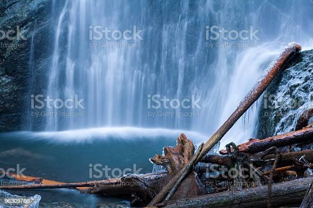 Photo of Marymere Falls