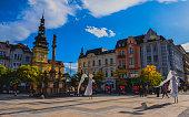 istock Masaryk Square 1266605564