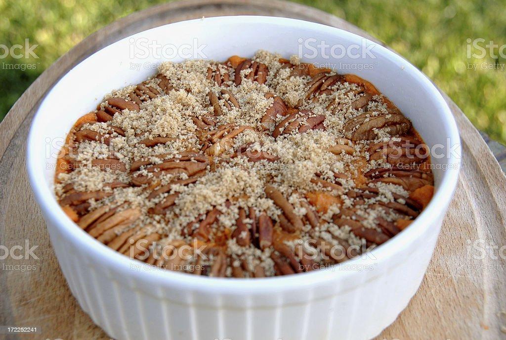 Tluczone Ziemniaki Slodkie Bataty Na Obiad Z Okazji Swieta