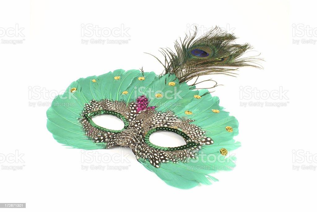 mask - Royalty-free Celebration Event Stock Photo