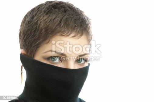 istock Mask 90159856