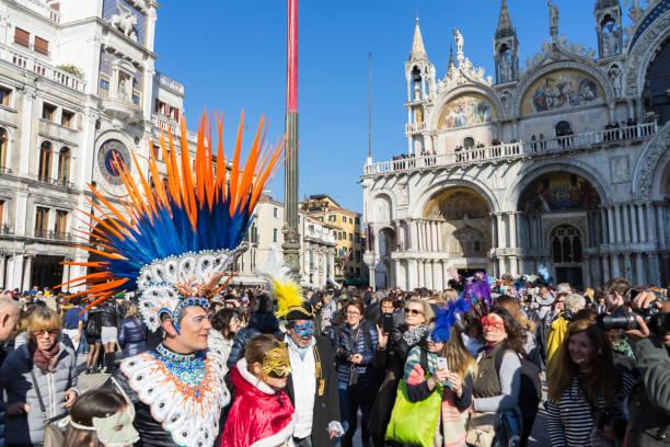 Carnevale Di Venezia Stock Photos, Pictures & Royalty-Free ...