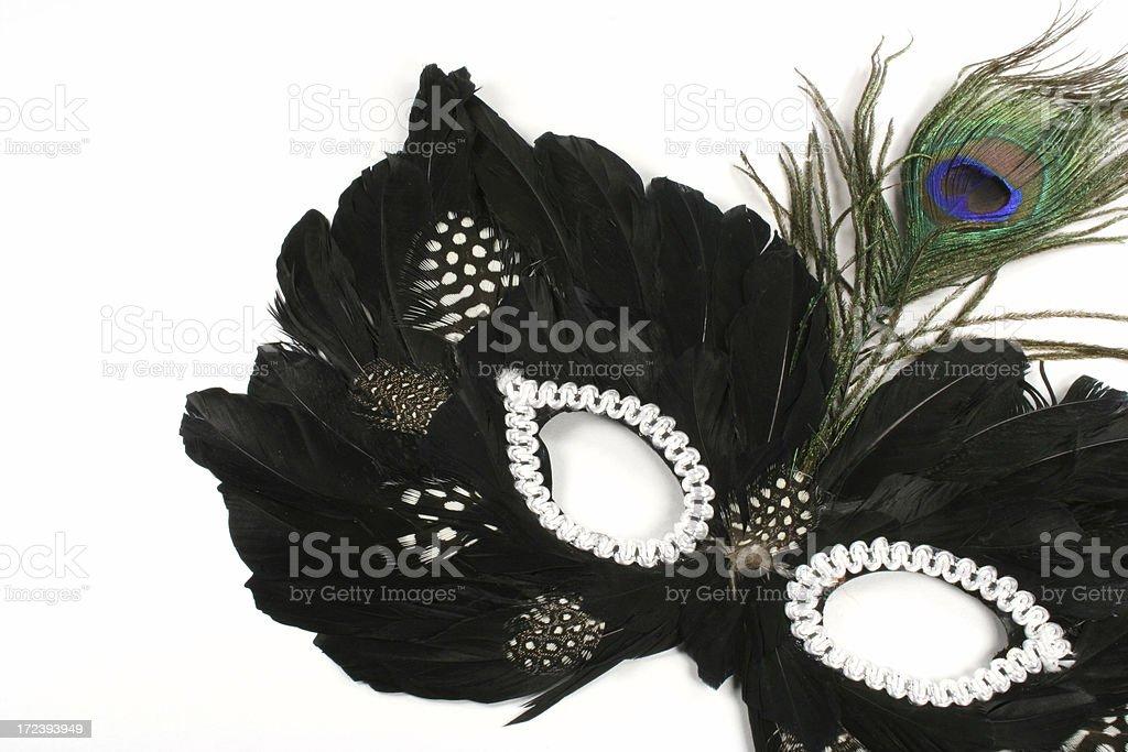 masquerade mask - Royalty-free Annual Greenwich Village Halloween Parade Stock Photo