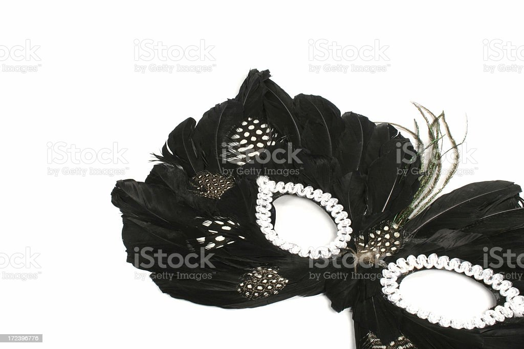 masquerade mask - Royalty-free Annual Greenwich Village Halloween Parade Stock Photo