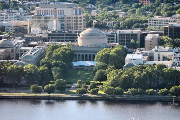 Massachusetts Institute of Technology – Foto