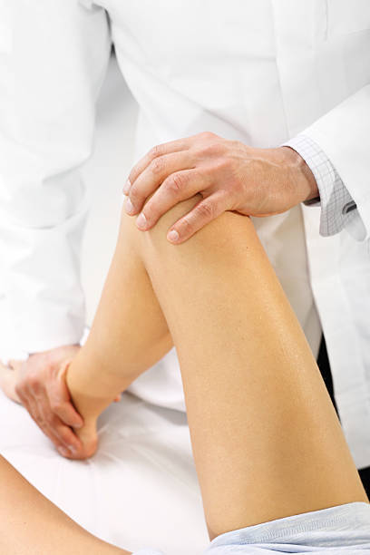 massage and rehabilitation - contributor stock pictures, royalty-free photos & images