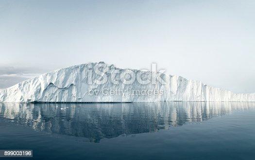 istock Massive iceberg 899003196