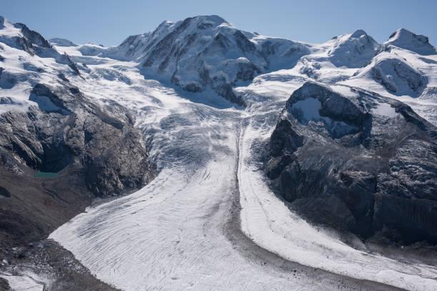 Massive Monte Rosa – Foto