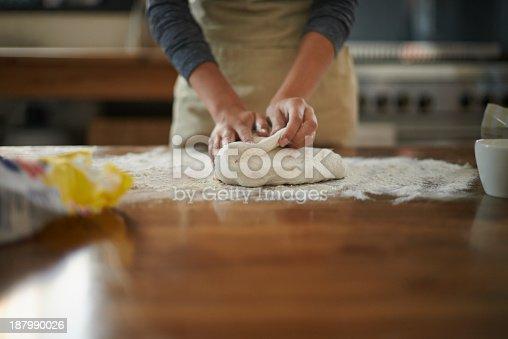 istock Master baker... 187990026