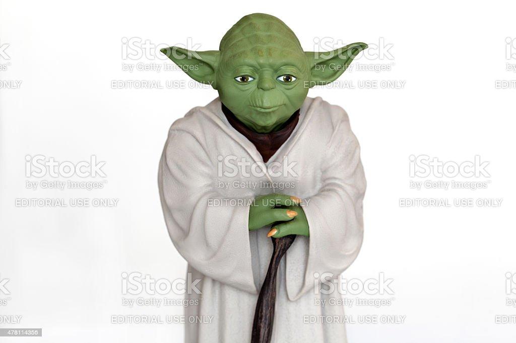 Meister Yoda – Foto