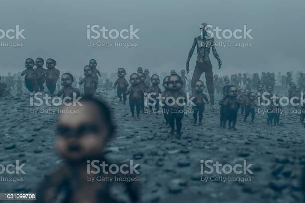 Master zombie with walking dead zombie children picture id1031099708?b=1&k=6&m=1031099708&s=612x612&h=pggv4ealb2jkwtk7ms zhpwzhtni4l7 l3cj5k4lrlw=