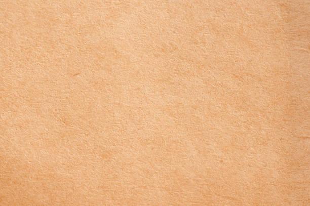 Mat braun Papier Hintergrund – Foto