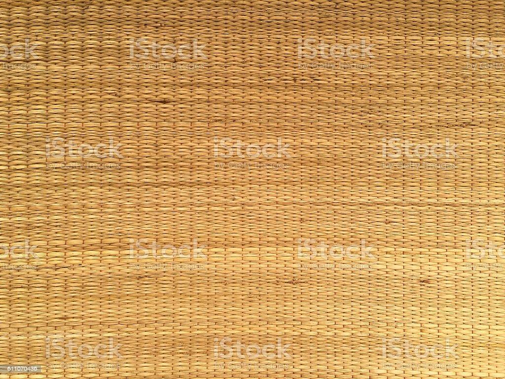 Mat texture stock photo