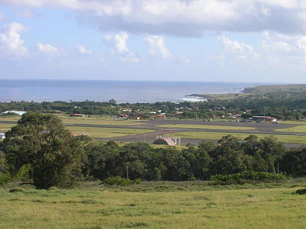 Mataveri Int'l airport