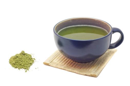 Matcha/Maccha Green Tea