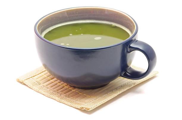 Matcha/Maccha Green Tea  greentea stock pictures, royalty-free photos & images