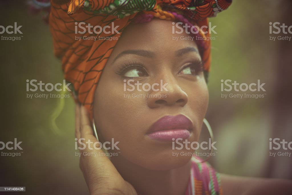 Matching beauty and style. royalty-free stock photo