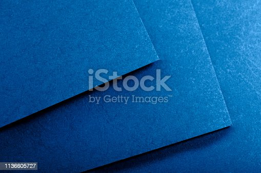 istock Material design background 1136605727