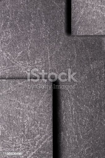 istock Material design background 1136606496