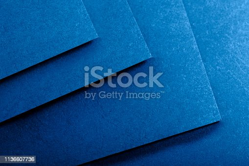 istock Material design background 1136607736