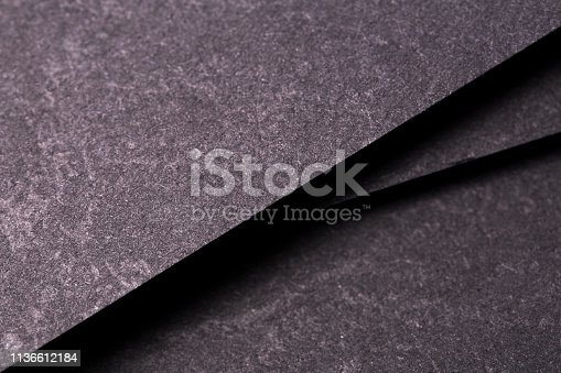 istock Material design background 1136612184