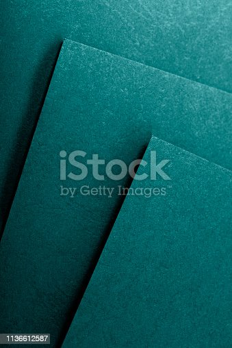 istock Material design background 1136612587