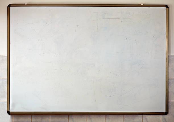 fórmulas matemáticas en blanco y negro de la educación escolar - pizarra blanca fotografías e imágenes de stock