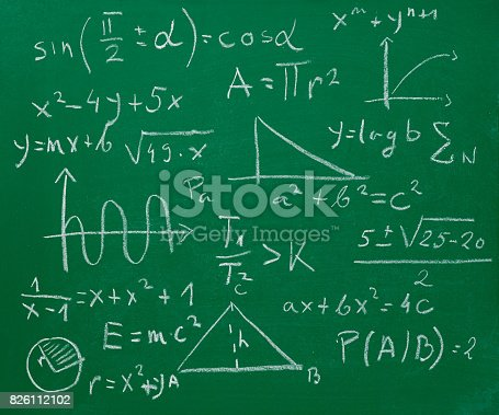 899619542 istock photo math mathematics formula chalkboard blackboard 826112102