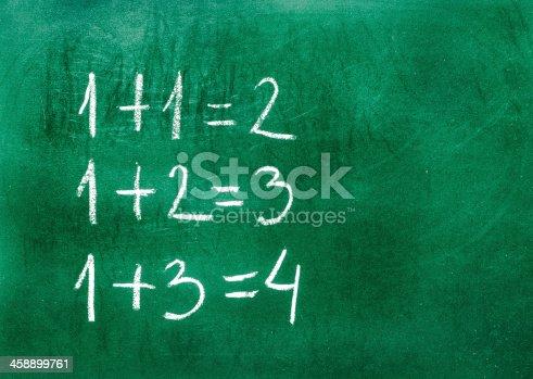 istock Math. 458899761