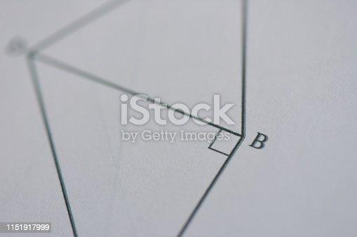 688090582 istock photo Mathematics equations 1151917999