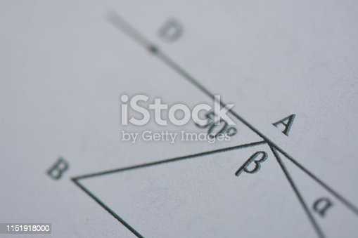 688090582 istock photo Mathematics equations 1151918000