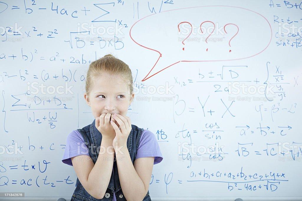 Mathematik? – Foto