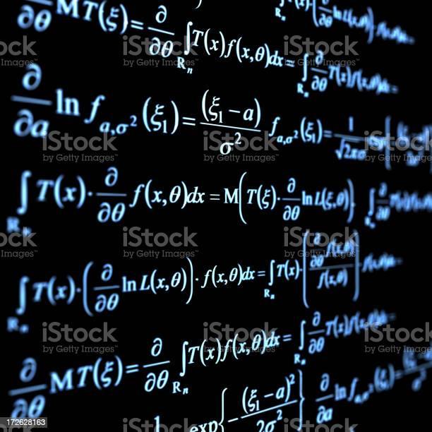 Mathematics Stock Photo - Download Image Now