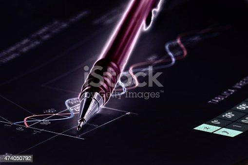 istock Mathematics 474050792