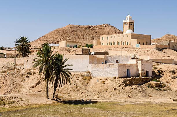Mezquita Matmata - foto de stock