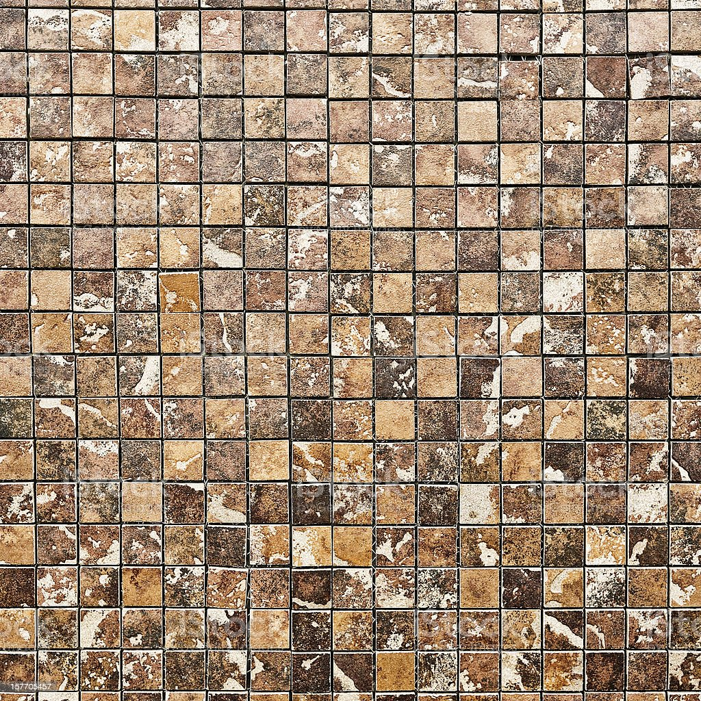 Matt tile royalty-free stock photo