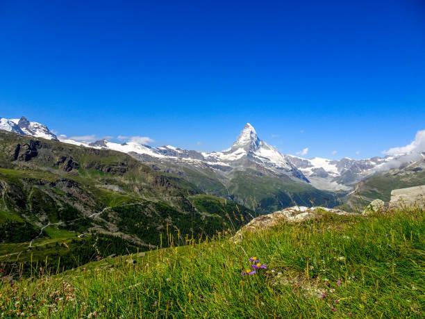 Matterhorn ermatt Suisse - Photo