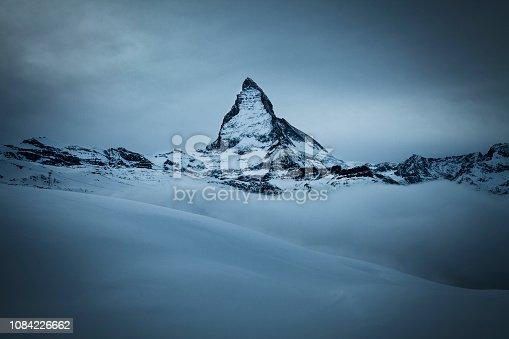 istock matterhorn mountain, switzerland 1084226662
