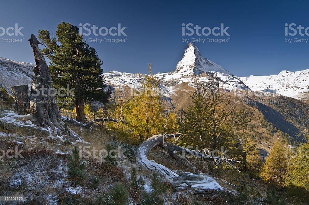 Matterhorn – Foto