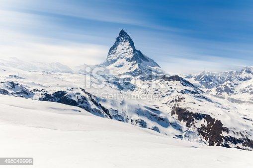istock Matterhorn 495049996