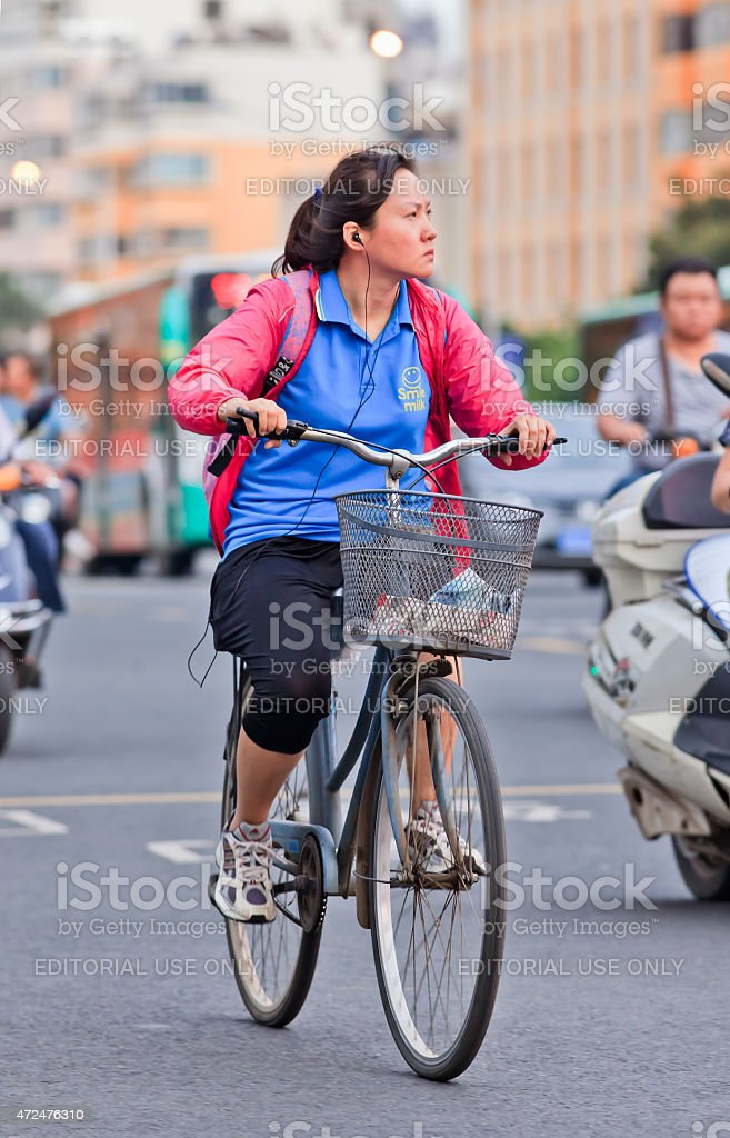 Babes in Kunming