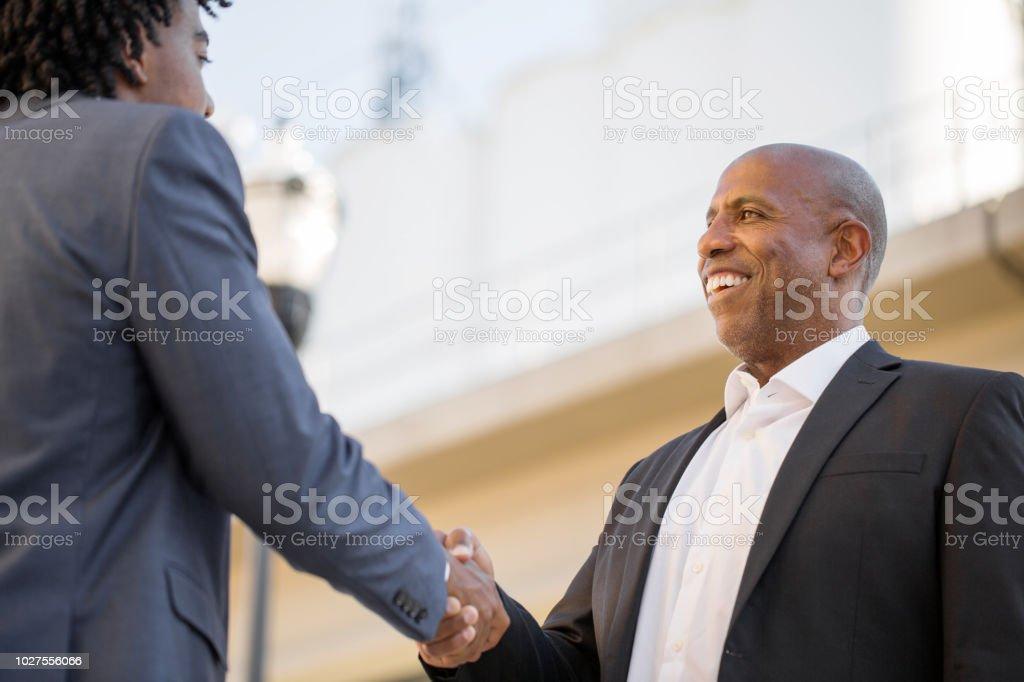 Empresario American African Vestidas Madura Casualmente KJlc1F