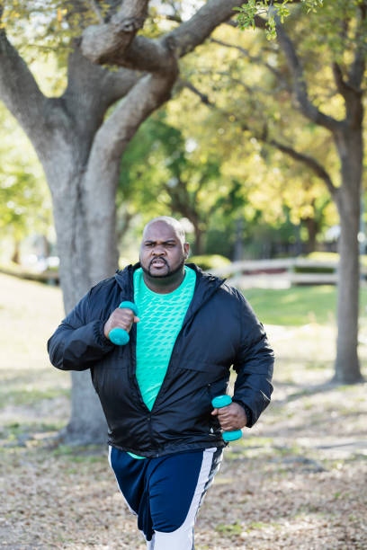 Best Fat Black Man Stock Photos, Pictures  Royalty-Free