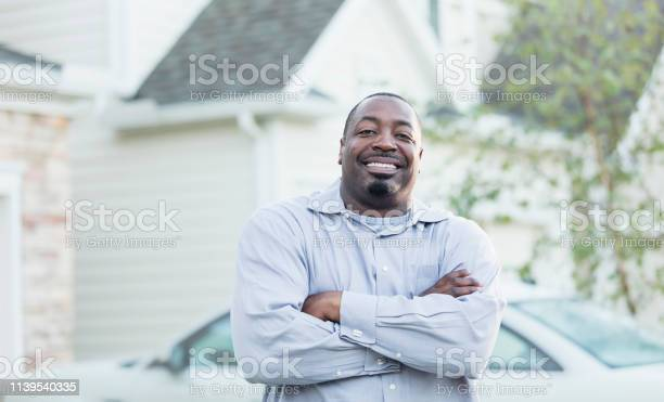 Mature africanamerican man standing outside home picture id1139540335?b=1&k=6&m=1139540335&s=612x612&h=o kmc39wgwrjq6c9bfkc696 7  1umivoyv3udvjsb0=